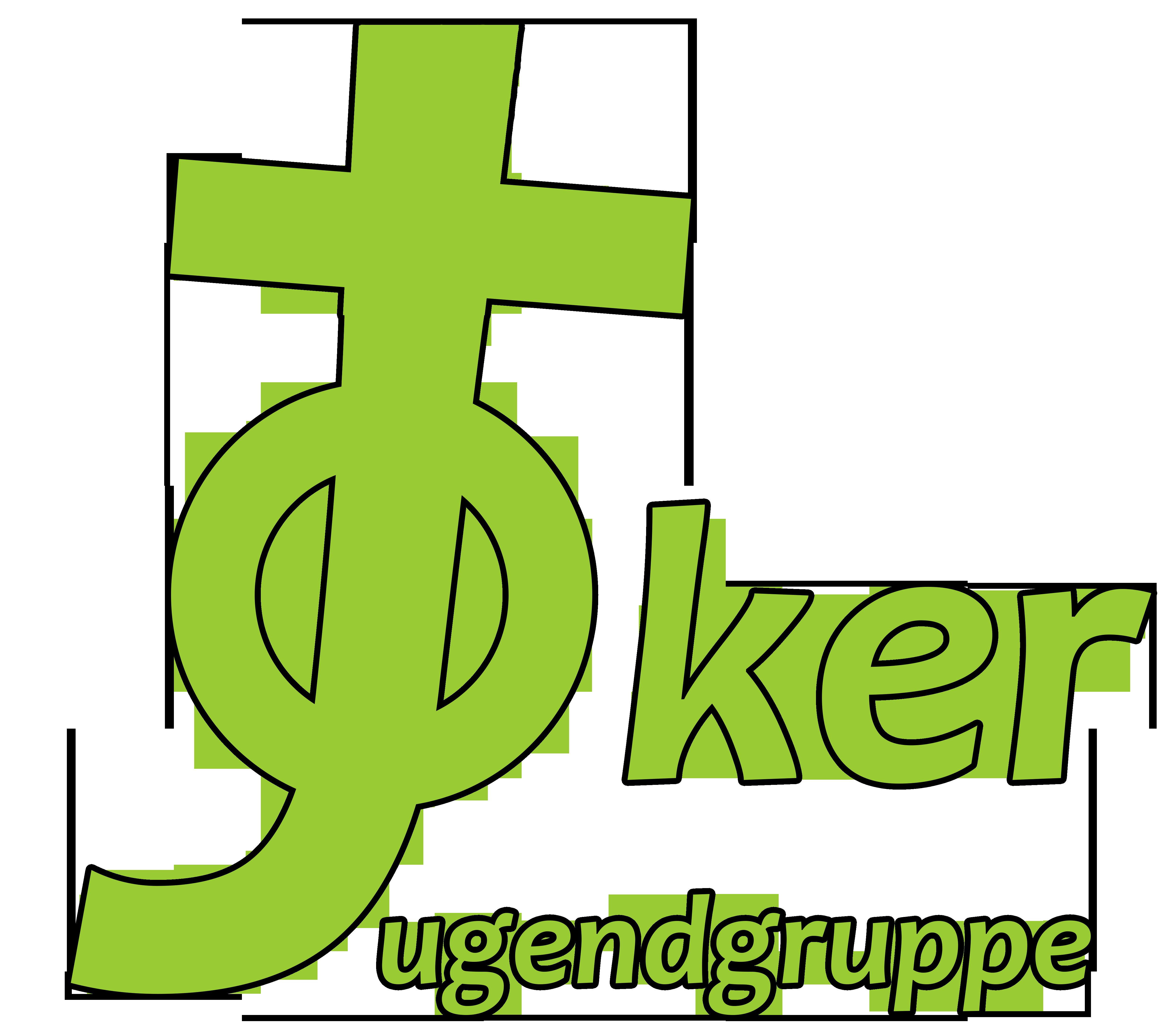 Logo der evangelischen Jugendgruppe Oker